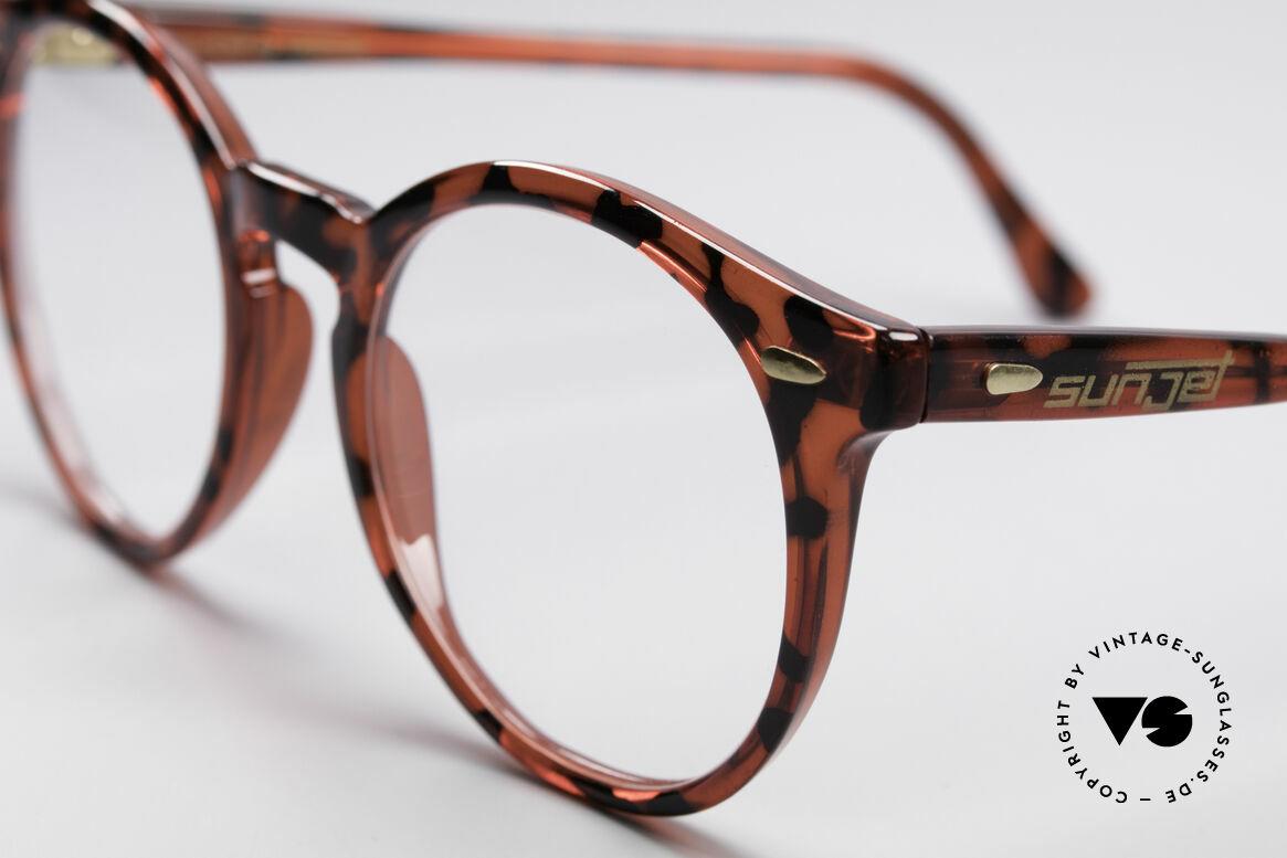 Carrera 5256 Johnny Depp Brille, Johnny Depp machte diese Panto-Brillen-Form berühmt, Passend für Herren und Damen
