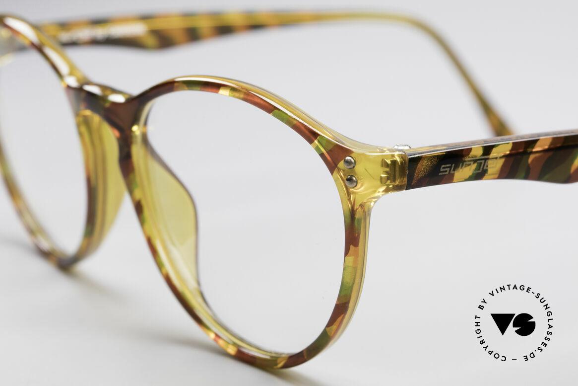 Carrera 5282 90er Panto Brillenfassung, Johnny Depp machte diese Panto-Brillen-Form berühmt, Passend für Herren und Damen