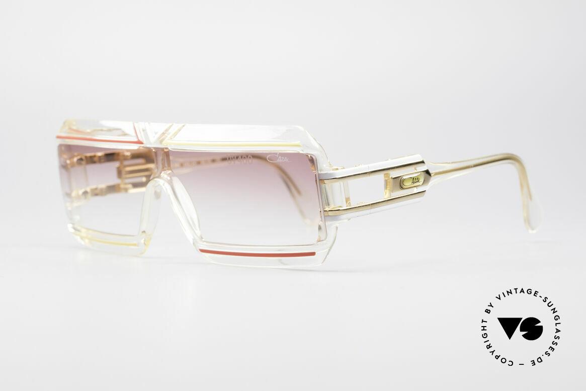 Cazal 856 RocknRolla Film Sonnenbrille