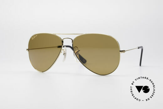 Ray Ban Large Metal Driving Chromax Details