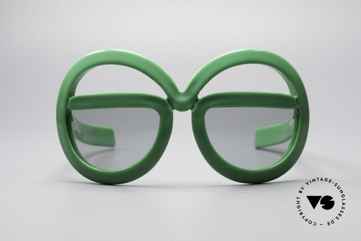 Silhouette Futura 562 Emmanuelle Film Sonnenbrille