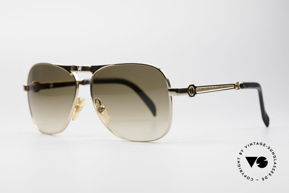 """Lamborghini LT50/P Faltbare 80er Sonnenbrille, Design gleichbedeutend mit dem """"Made in Italy"""" Lifestyle, Passend für Herren"""