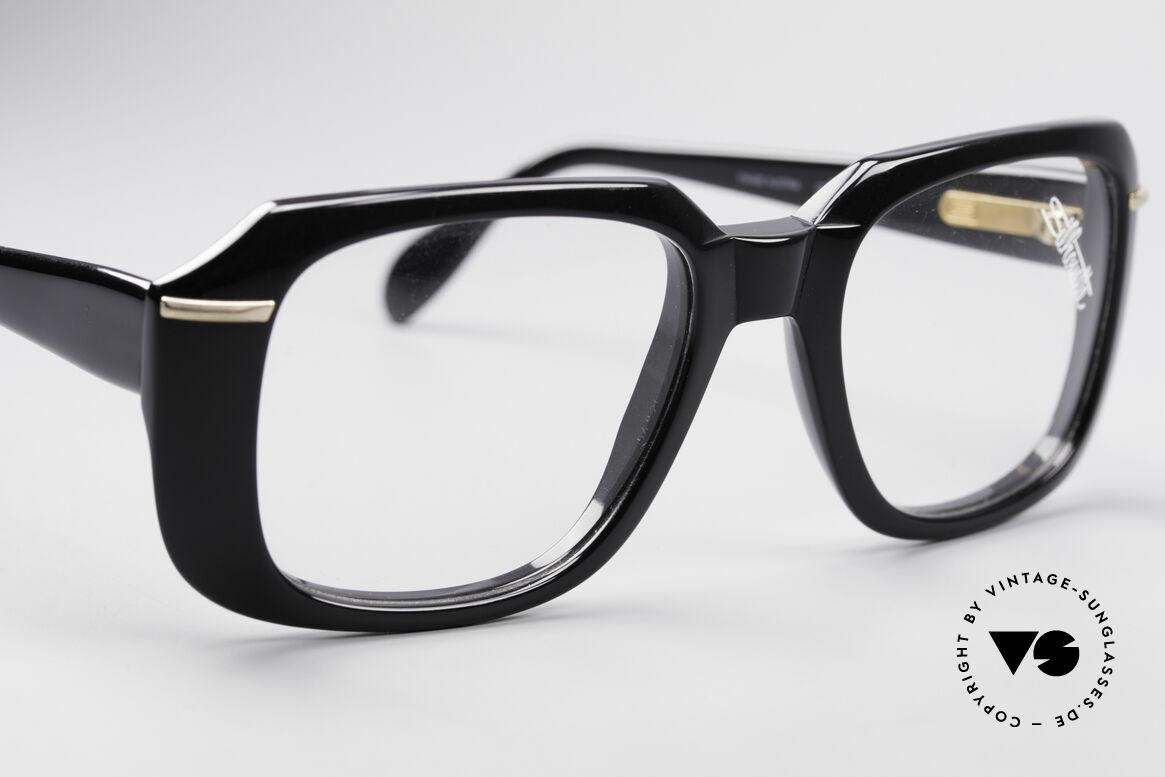 Silhouette M2062 Old School Vintage Brille