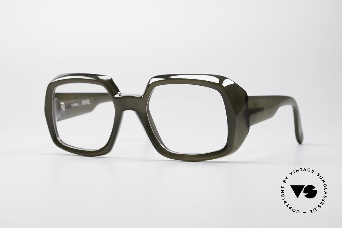 ViennaLine Royal 1601 Goliath Monsterbrille