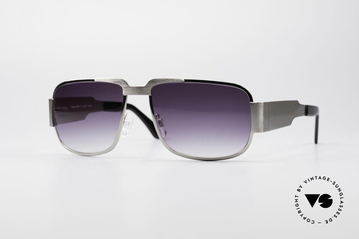 Neostyle Nautic 2 Elvis Presley Sonnenbrille, Neostyle NAUTIC 2 = die ELVIS Sonnenbrille schlechthin, Passend für Herren