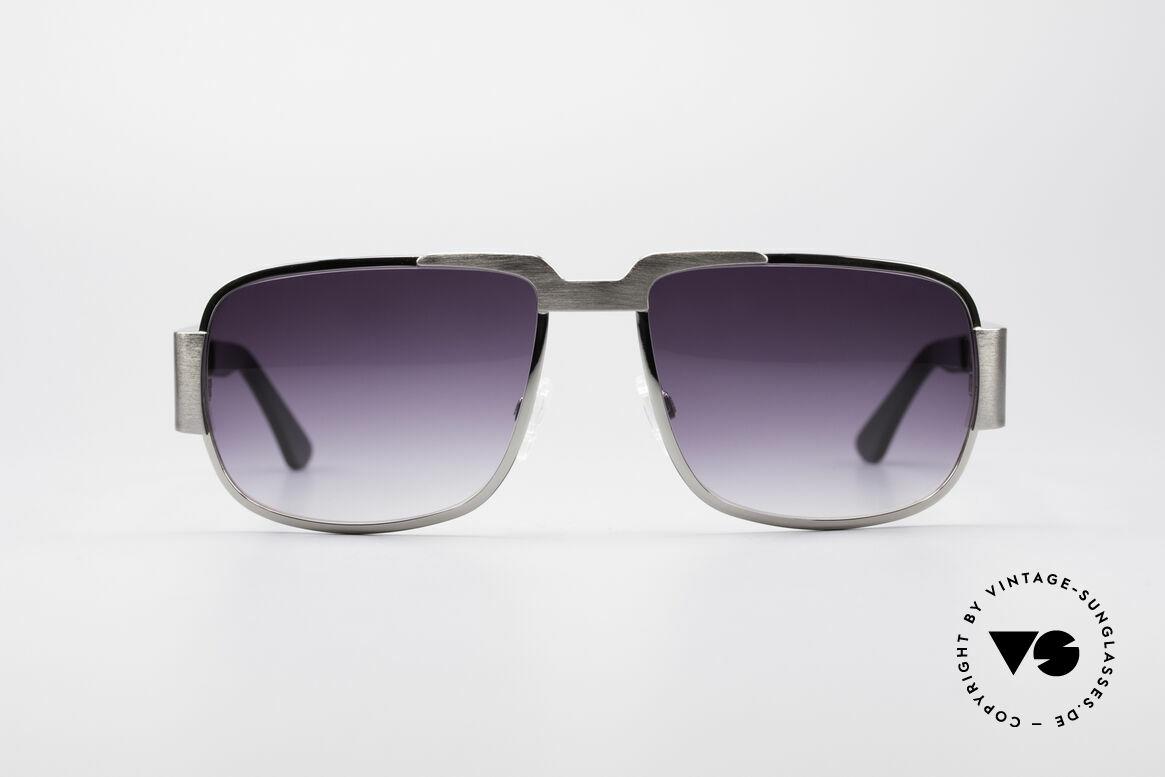 Neostyle Nautic 2 Elvis Presley Sonnenbrille, Model getragen vom King of Rock 'n' Roll in den 1970ern, Passend für Herren
