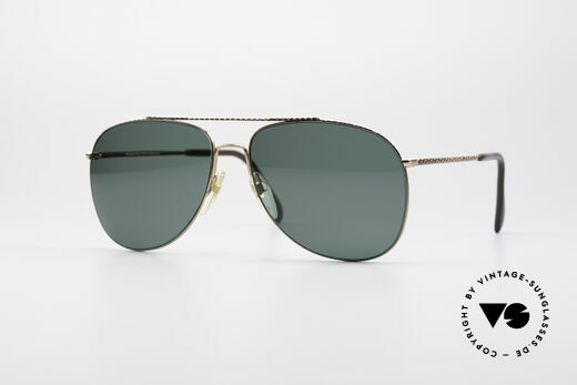 Neostyle Academic 300 80's Vintage Shades Details