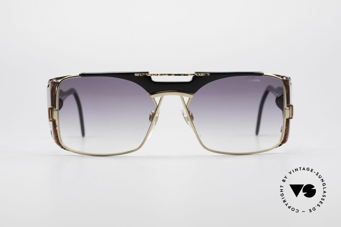 sonnenbrillen cazal 963 echt vintage old school brille. Black Bedroom Furniture Sets. Home Design Ideas