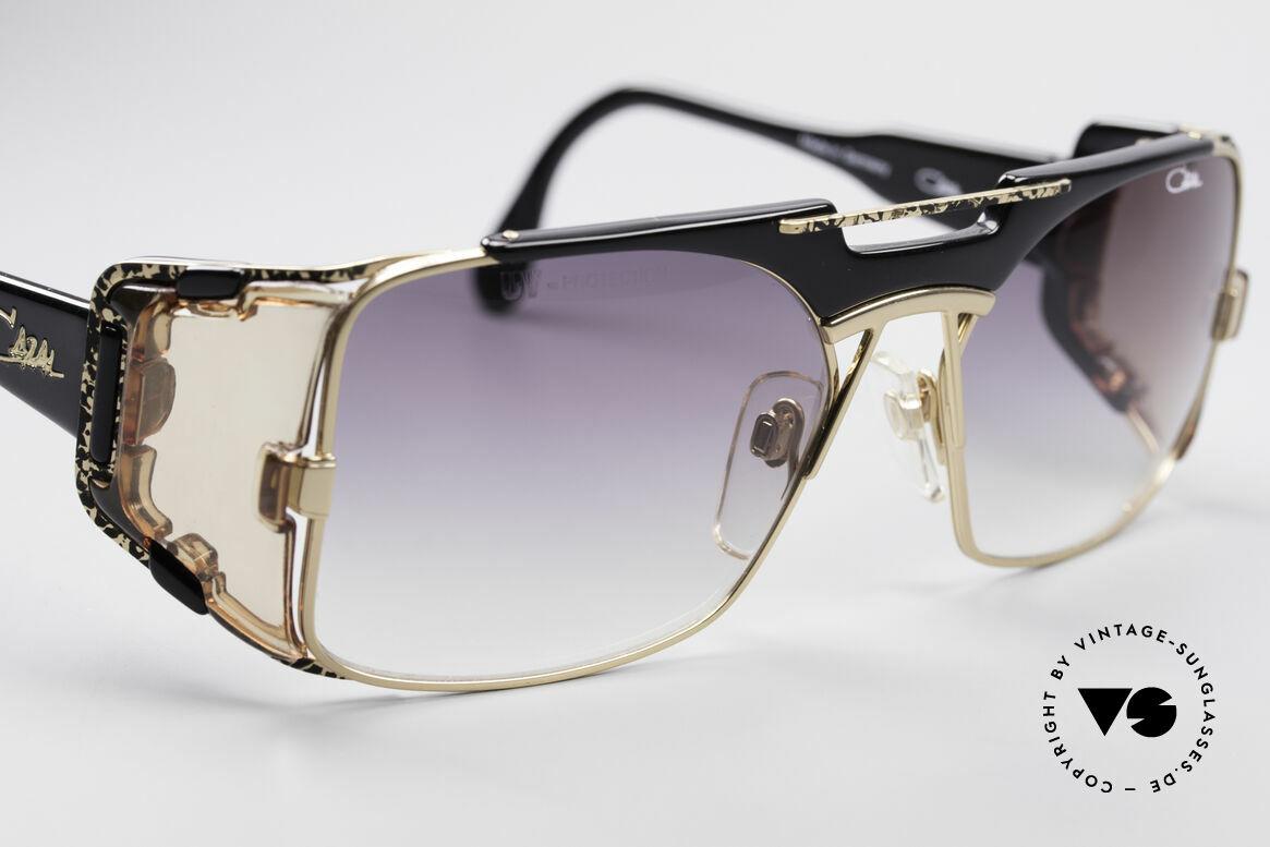 Cazal 963 Echt Vintage Old School Brille