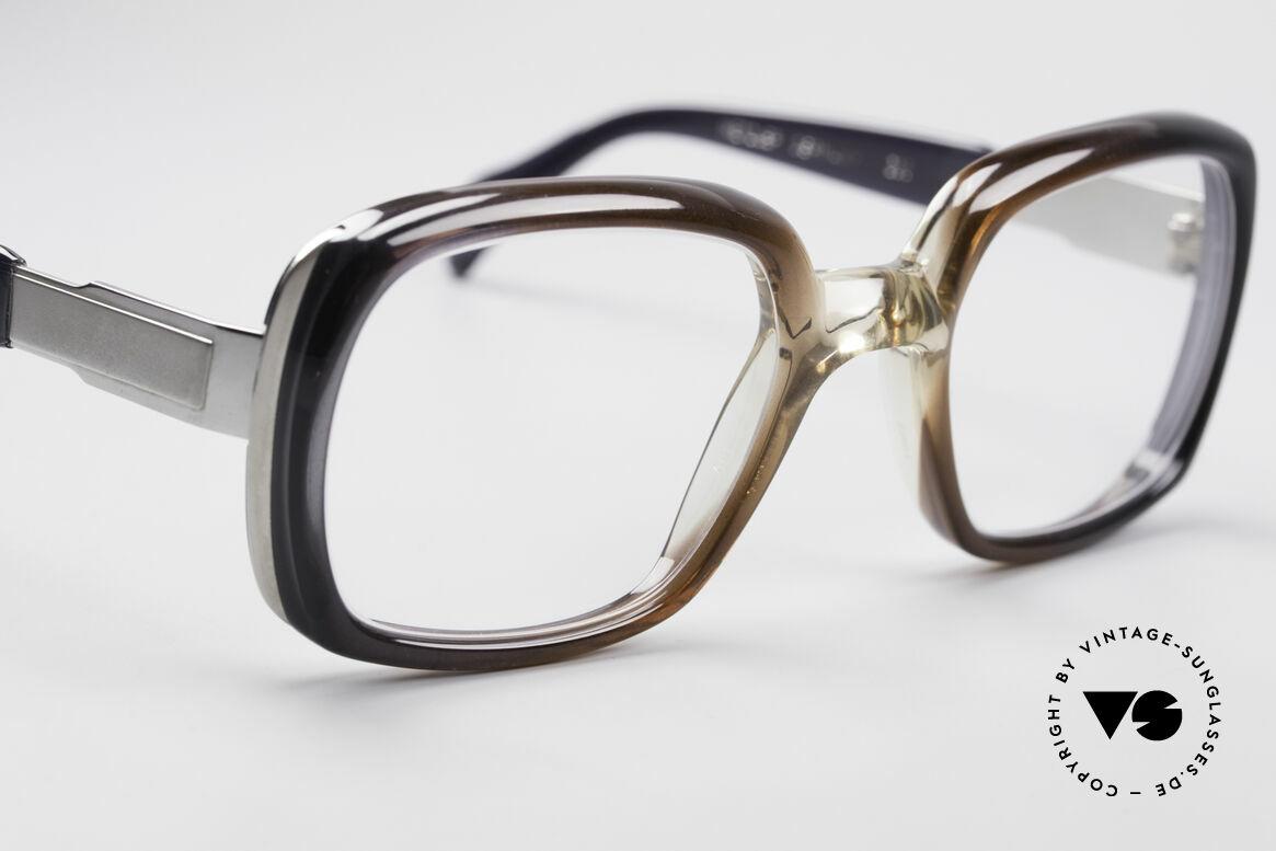 Metzler 238 Echte 80er Vintage Brille