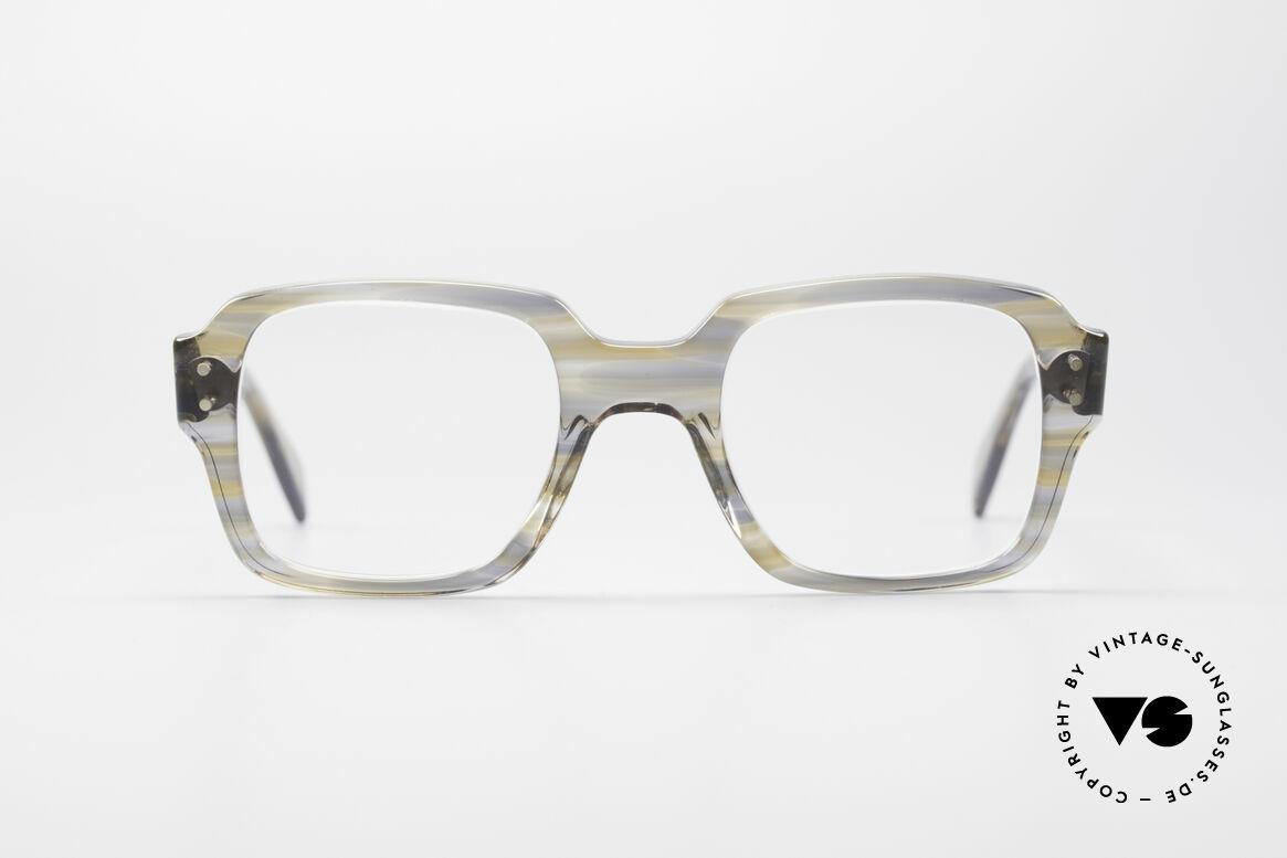 Metzler 448 70er Original Nerdbrille