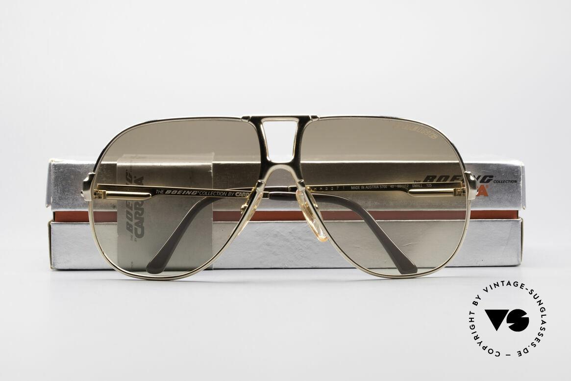 Boeing 5700 Berühmte 80er Piloten Brille