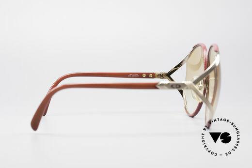 Christian Dior 2250 Rihanna Leder Sonnenbrille