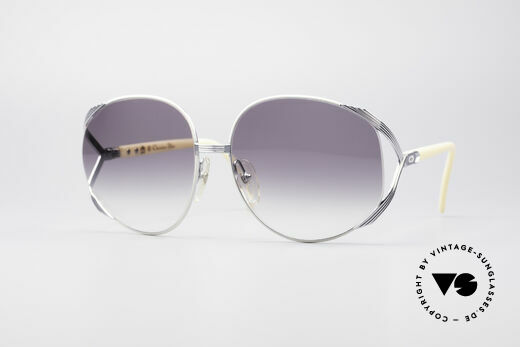 Christian Dior 2250 Amy Adams American Hustle Details
