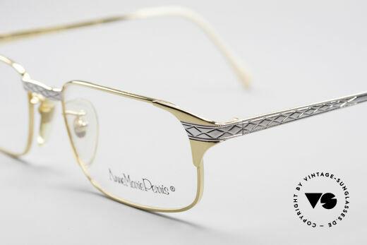 Anne Marie Perris M5 Luxus Brillenfassung