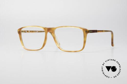 Persol Manager 13 Ratti Vergoldete 80er Brille Details