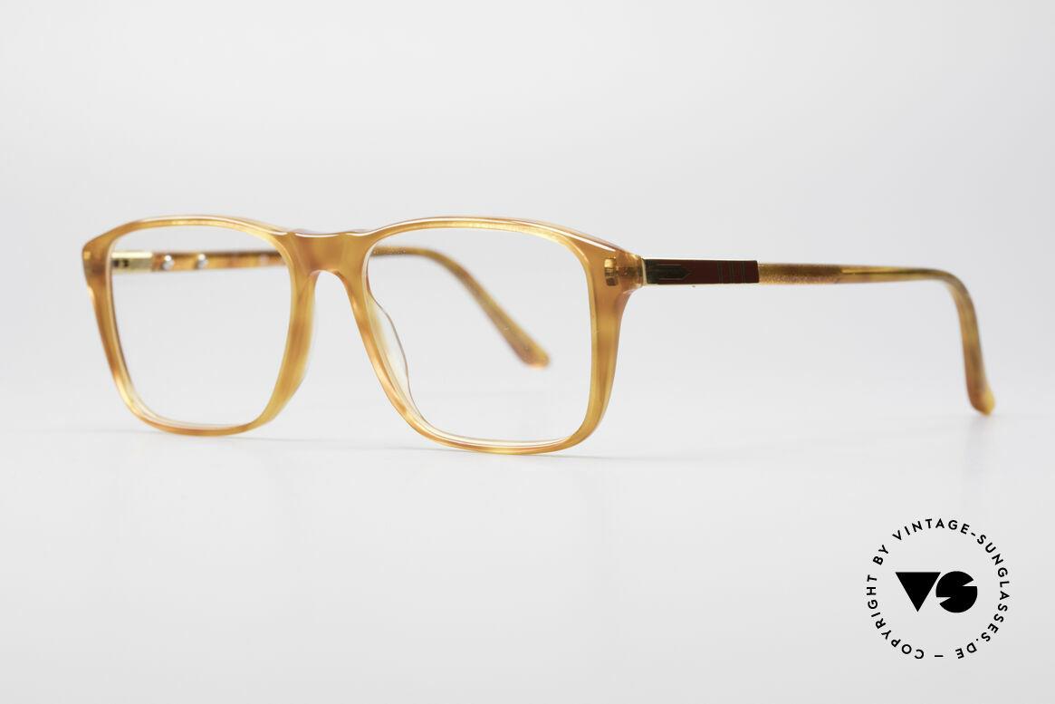 Persol Manager 13 Ratti Vergoldete 80er Brille