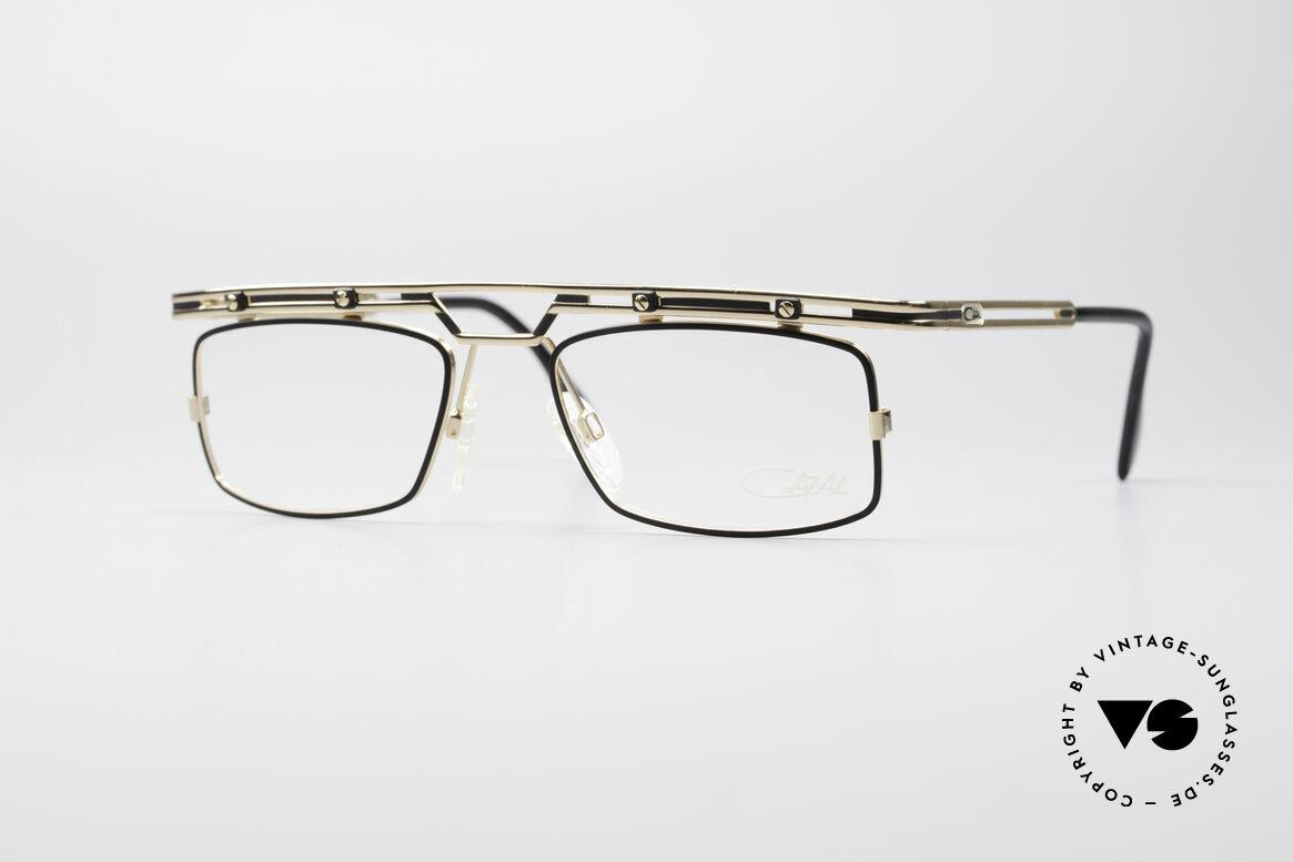 Cazal 975 Vintage 90er Designer Brille