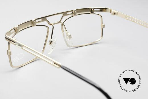 Cazal 975 Vintage 90er Designer Brille, KEINE RETRO BRILLE; sondern ein altes ORIGINAL!, Passend für Herren