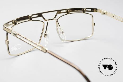 Cazal 975 Echt Vintage No Retro Brille, KEINE RETRO BRILLE; sondern ein altes ORIGINAL!, Passend für Herren