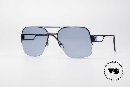 Neostyle Nautic 5 Vintage Elvis Sonnenbrille Details
