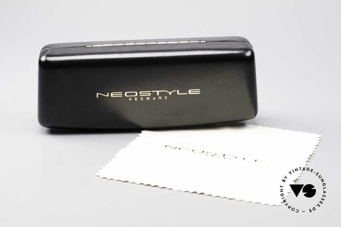 Neostyle Jet 12 Echt Vintage No Retro Brille