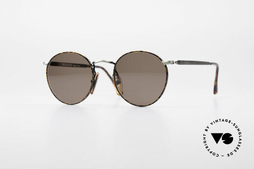 John Lennon - The Dreamer Kleine Runde Vintage Brille Details