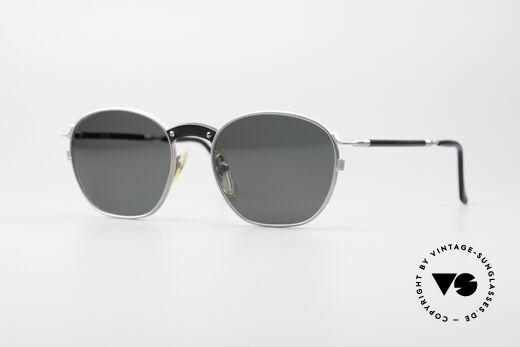Jean Paul Gaultier 55-1271 Rare Vintage Sonnenbrille Details