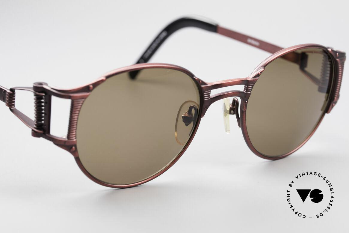 Jean Paul Gaultier 56-5105 Rare Celebrity Sonnenbrille