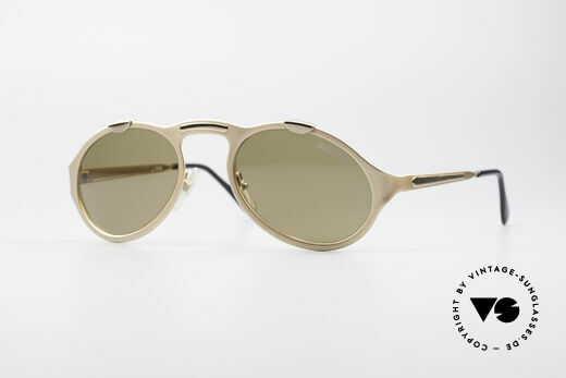 Bugatti 13160 Limited Luxus Vintage Brille Details