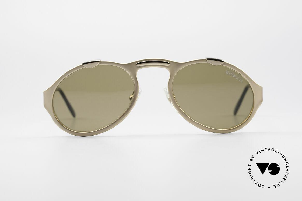 Bugatti 13160 Limited Luxus Vintage Brille