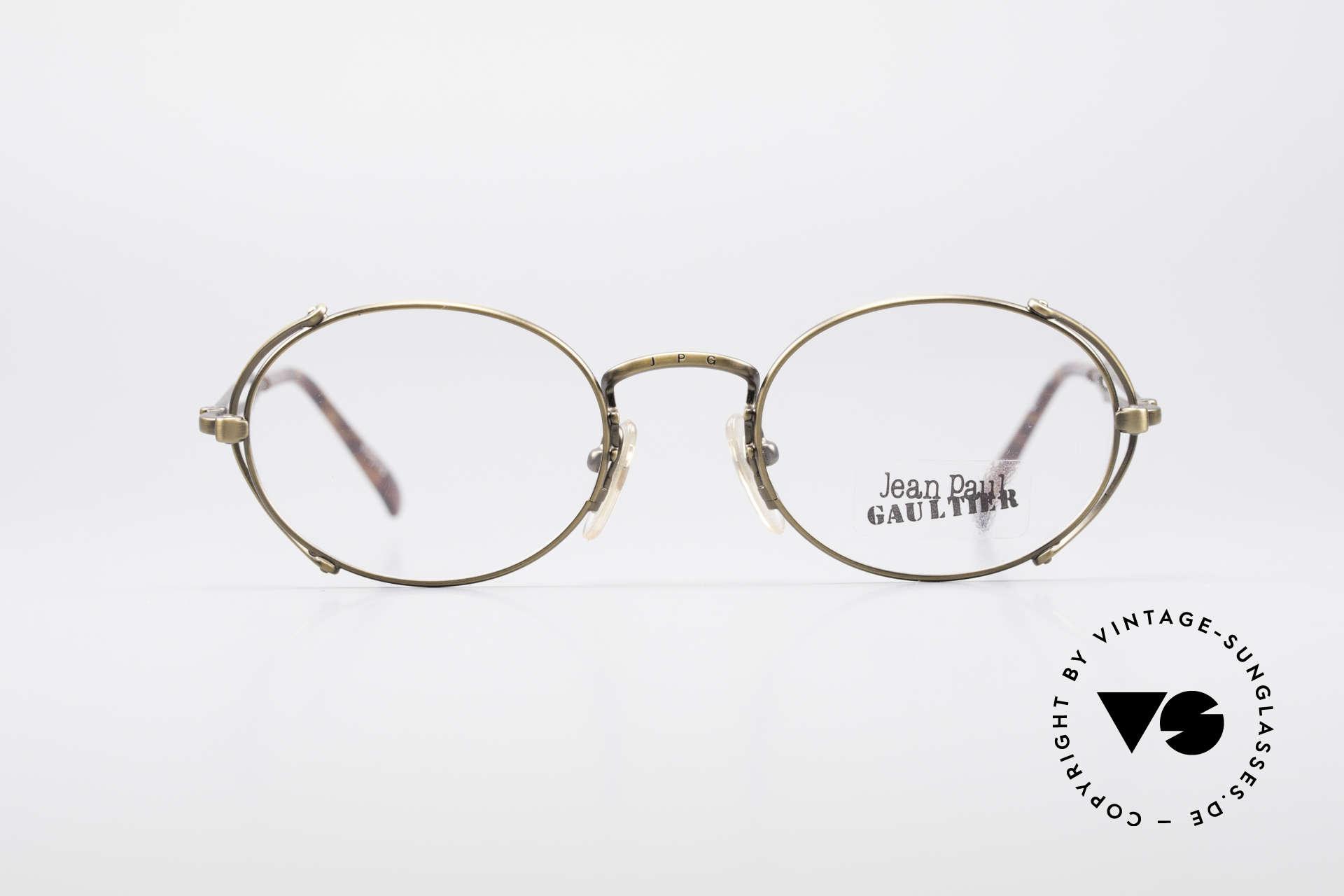 Jean Paul Gaultier 55-3175