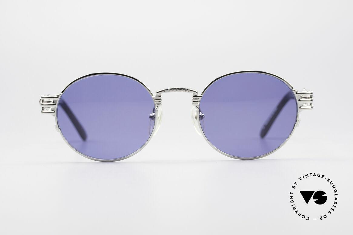 Jean Paul Gaultier 56-6106 ASAP Rocky Rap Sonnenbrille