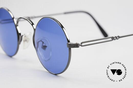 Jean Paul Gaultier 55-0172 Runde 90er Sonnenbrille