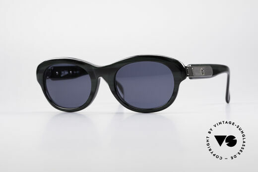 Jean Paul Gaultier 56-2071 True Vintage No Retro Brille Details