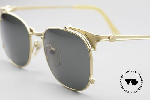 Jean Paul Gaultier 56-2175 Rare Vintage Sonnenbrille