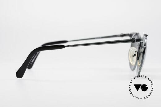 Jean Paul Gaultier 56-2175 Rare Designer Sonnenbrille, KEINE Retro-Sonnenbrille, 100% vintage Original, Passend für Herren und Damen