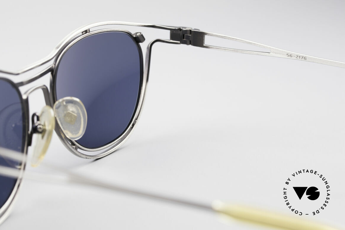 Jean Paul Gaultier 56-2176 Echte Designer Sonnenbrille