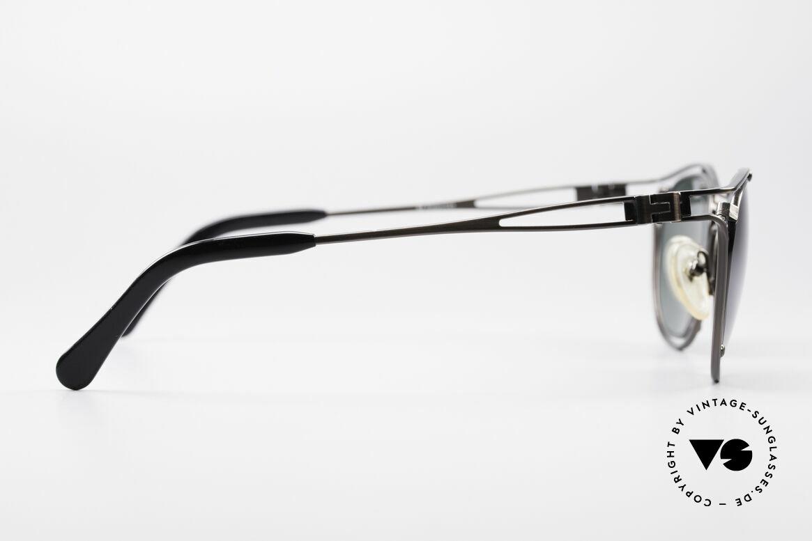 Jean Paul Gaultier 56-2176 Rare Designer Sonnenbrille, Größe: large, Passend für Herren und Damen