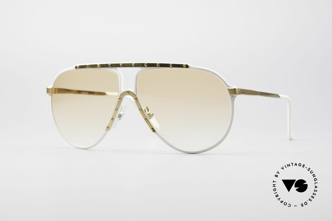 Alpina M1 80er Jahre Kultsonnenbrille