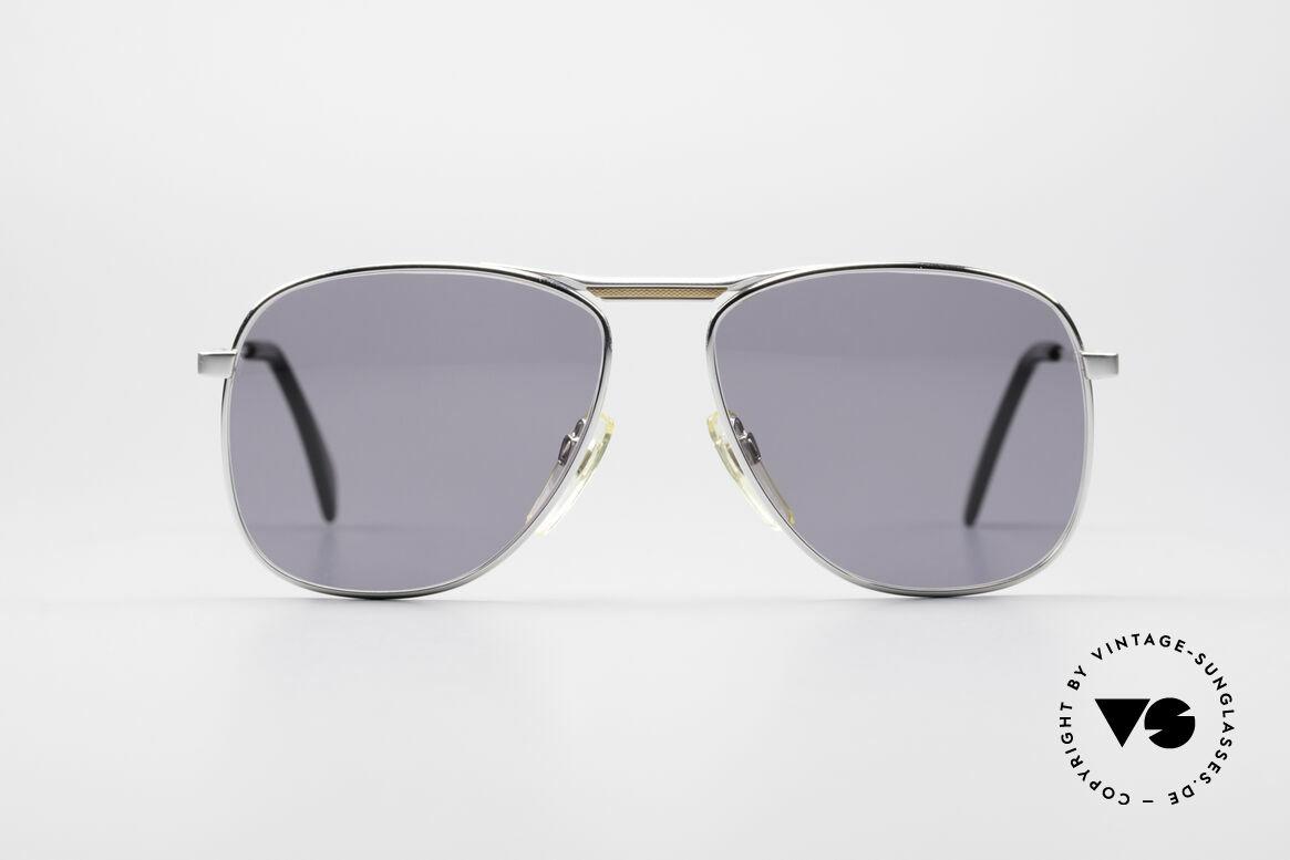Metzler 0871 Rare 80er Herren Brille