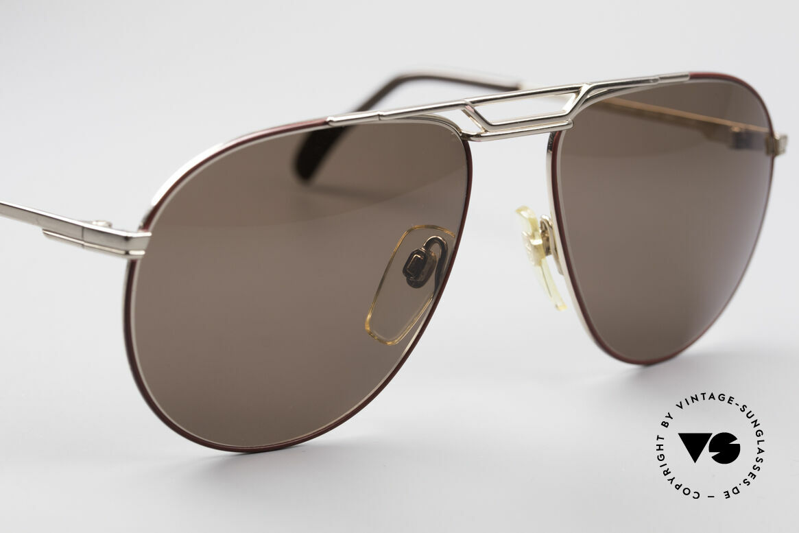 Metzler 0876 80er Aviator Sonnenbrille