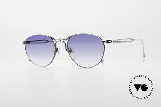 Jean Paul Gaultier 55-2177 Rare Designer Sonnenbrille Details
