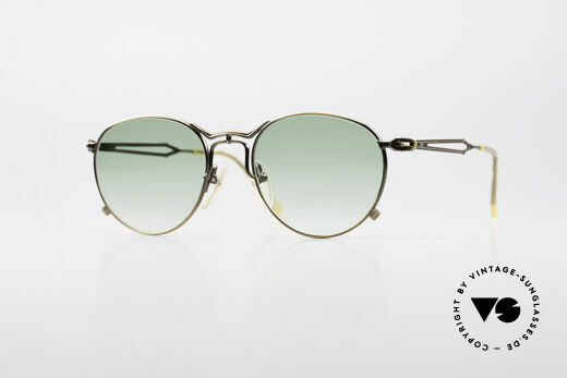 Jean Paul Gaultier 55-2177 True Vintage No Retro Brille Details