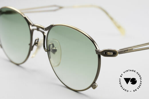 Jean Paul Gaultier 55-2177 True Vintage No Retro Brille