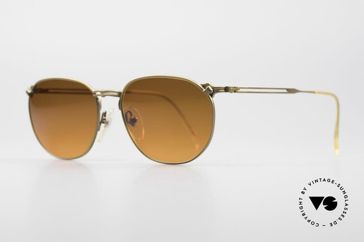 Jean Paul Gaultier 55-2173 90er Designer Sonnenbrille