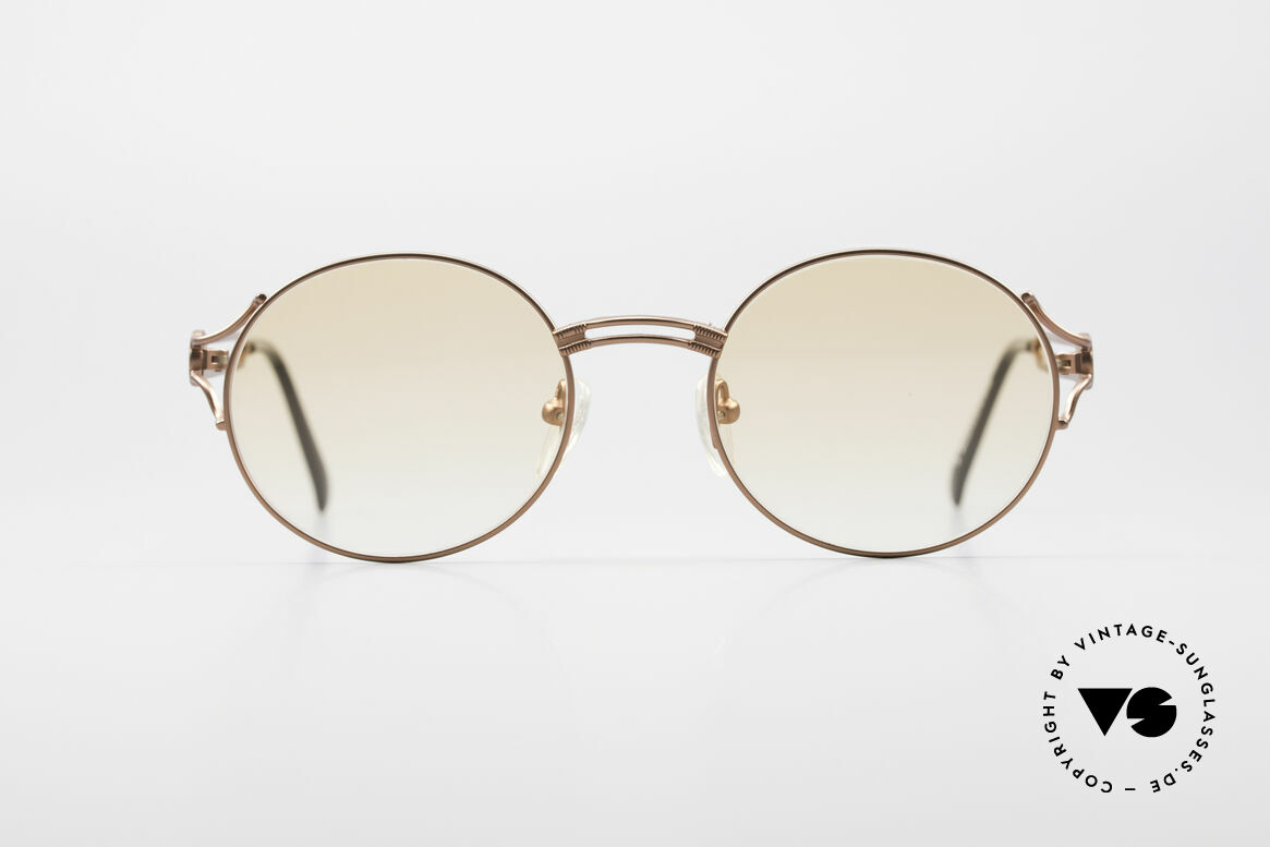 Jean Paul Gaultier 57-6102 From Dusk Till Dawn Brille