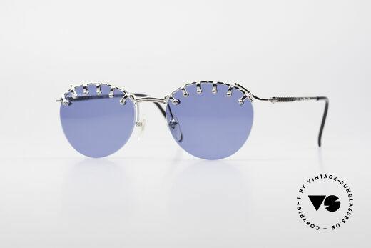 Jean Paul Gaultier 56-5103 Rihanna Sonnenbrille Details