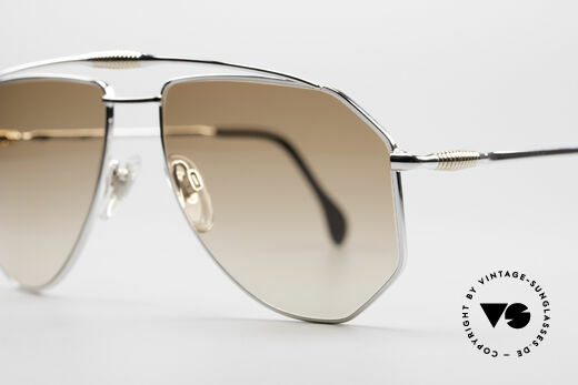 Zollitsch Cadre 120 Large 80er Sonnenbrille
