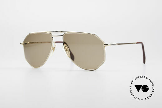 Zollitsch Cadre 120 Medium Herren Sonnenbrille Details